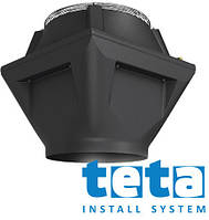 Тепловентиляторы PROTON K 710, 76 кВт серия JET