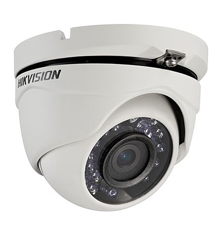 Видеокамера HD-TVI Hikvision DS-2CE56D5T-IRM (2,8 mm), фото 2