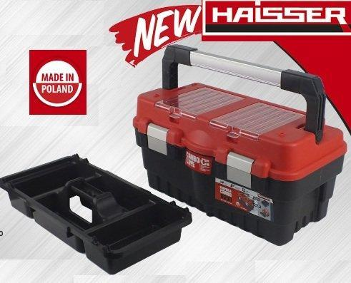 """Ящик для інструментів 18,5"""" Formula S500 Carbo Haisser"""