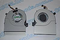 Вентилятор (кулер) для Asus K55 55A K55D K55DR K55V K55VD K55VM K55X CPU