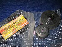Сальники КПП набор Таврия Славута ЗАЗ 1102 1103 1105 Део Деу Сенс Daewoo Sens черные