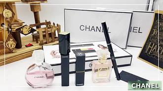 !NEW! Подарочные наборы парфюмов и косметики