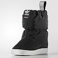 Детские сапоги Adidas Slip-on(Артикул:BY9069), фото 1