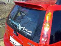Верхний спойлер для Suzuki Ignis