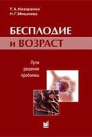 Назаренко Т.А., Мишиева Н.Г. Бесплодие и возраст: пути решения проблемы.