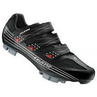 Обувь EXUSTAR MTB SM356 размер 43 черный