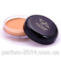 Подарочный набор KYLIE Holiday Edition of fashion makeup set (11 в 1) (реплика), фото 3
