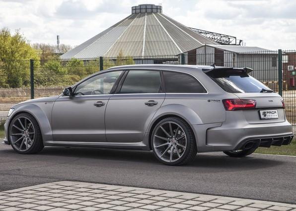 Заднє скло Audi A6 (Седан, Комбі) (2011-)
