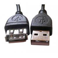 USB удленитель. 0,2 м
