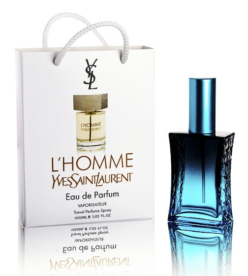 Yves Saint Laurent L`homme - Travel Perfume 50ml