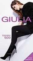 """Женские махровые колготки """"Giulia"""""""