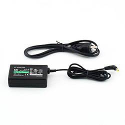 Блок питания зарядное устройство для Sony PSP 1000 2000 Спартак