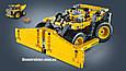 """Конструктор Decool 3363 """"Карьерный грузовик"""" 362 детали. Аналог Lego Technic 42035, фото 5"""