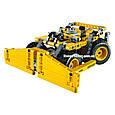 """Конструктор Decool 3363 """"Карьерный грузовик"""" 362 детали. Аналог Lego Technic 42035, фото 7"""