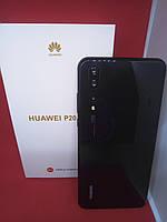 Лучшая реплика Huawei P-20 Pro Корея 64GB Черный