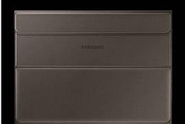Чехол для планшета Samsung Galaxy Tab S 10.5 SM-T800/805 (Original folder) Bronze