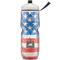 Бутылка для воды Polar Bottle Graph Stars And Stripes 1.24 л (IB42GRSandS)