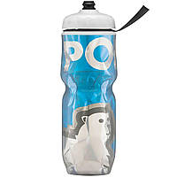 Бутылка для воды Polar Bottle Graph Big Bear 1.24 Blue (IB42GRBB)