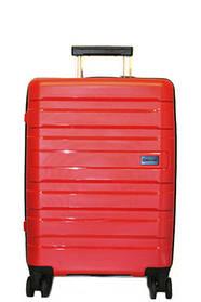 Дорожный чемодан V&V Travel CONWOOD PPT002_75 Акция