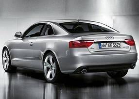 Заднее стекло Audi A5 (Купе, Хетчбек) (2007-)