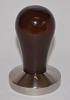 Темпер профессиональный нержавеющая сталь диаметром 51 мм