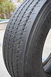 Грузовая шина б/у 245/70 R17.5 Continental, РУЛЬ, 2017 г., одна, фото 4