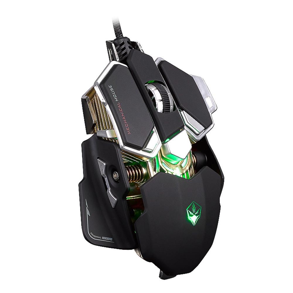 Игровая мышка Luom G10 Черный