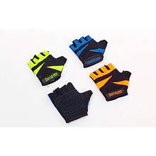 Перчатки для фитнеса MATSA MA-6235