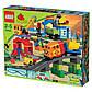 LEGO Duplo Большой поезд Делюкс 10508, фото 2