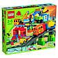 LEGO Duplo Большой поезд Делюкс 10508, фото 3