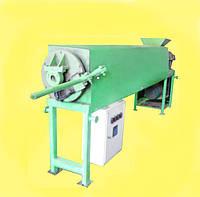 Оборудование по утилизации полимерных отходов