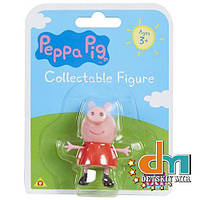 Фигурка Свинка Пеппа Peppa Pig 15555-1