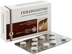 Гепатолептин Арго (для печени, желчевыводящих путей, холецистит, желчегонное, гепатопротектор)