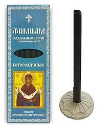 Свечи кадильные Фимиам Богородичные