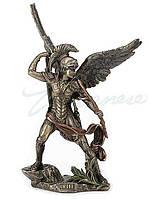 Коллекционная статуэтка Veronese Архангел Уриил WU77327A4