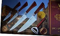 Набор керамических ножей LIMITED EDITION Versace Милан 5PCS