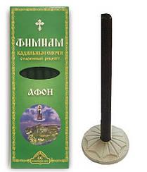 Свечи кадильные Фимиам Афон