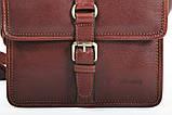 Мужская кожаная сумка., фото 2