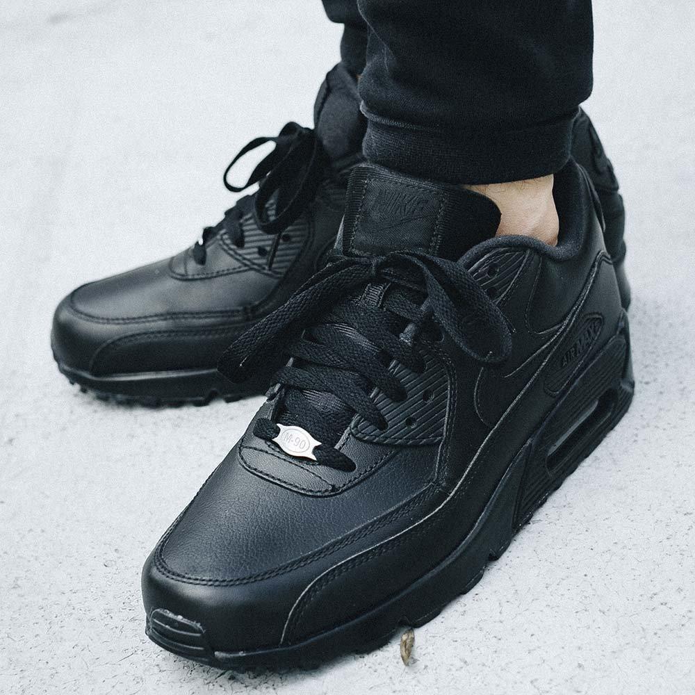 d5249b48 Оригинальные мужские кроссовки NIKE AIR MAX 90 LEATHER - Sport-Boots - Только  оригинальные товары