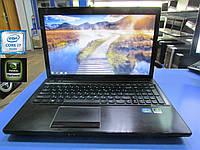 Lenovo G580 - 4ядра i7-3630QM 3.4GHz/DDR3 8GB/nVidia GT610 1GB