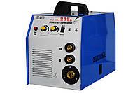 Сварочный инверторный полуавтомат Спектр MIG/MMA-285