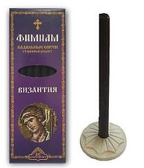 Свечи кадильные Фимиам Византия
