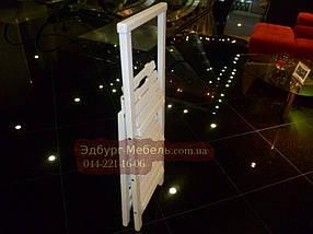 Лесенка деревянная с ручкой , фото 3