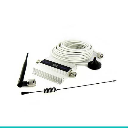 2G GSM репитер усилитель мобильной связи 900 МГц, фото 2