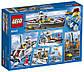 Lego City Рыболовный катер 60147, фото 2