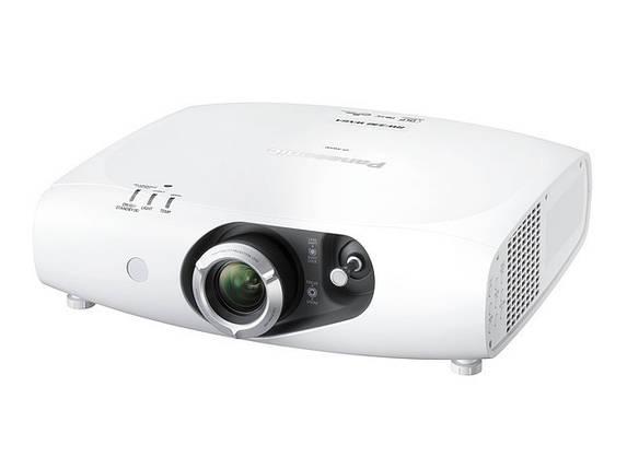 Проектор Panasonic PT-RW330E, фото 2