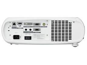 Проектор Panasonic PT-RW330E, фото 3