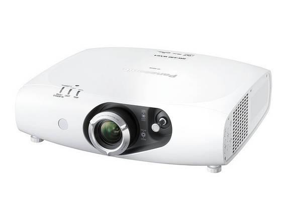 Проектор Panasonic PT-RZ370E, фото 2