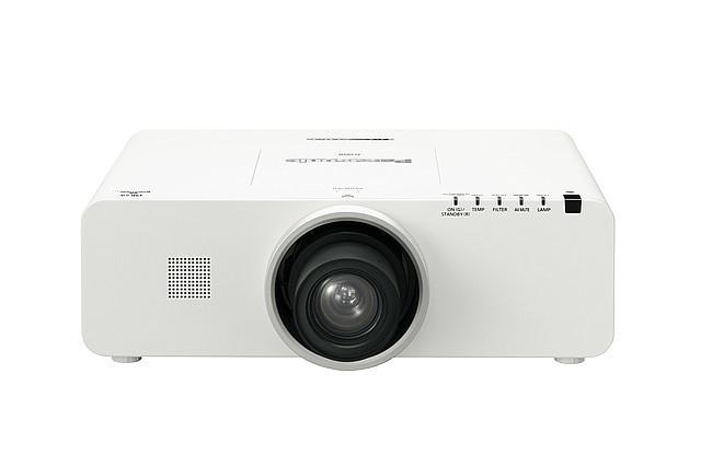 Проектор Panasonic PT-EW630E