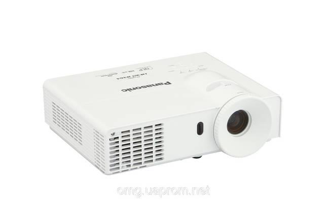 Проектор Panasonic PT-LW271E, фото 2